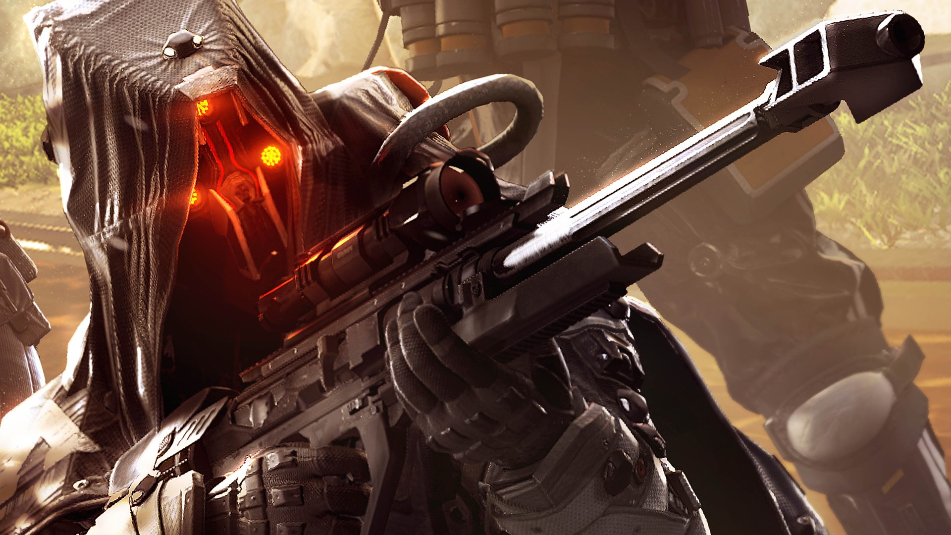 Free Killzone Wallpaper