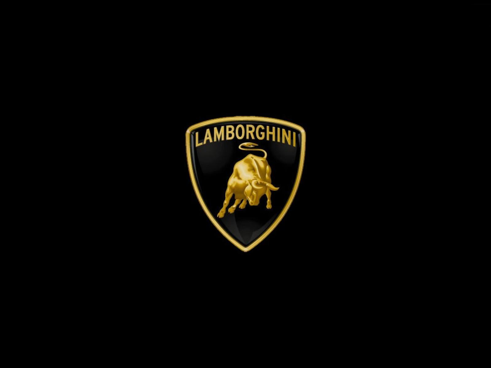 Free Lamborghini Logo