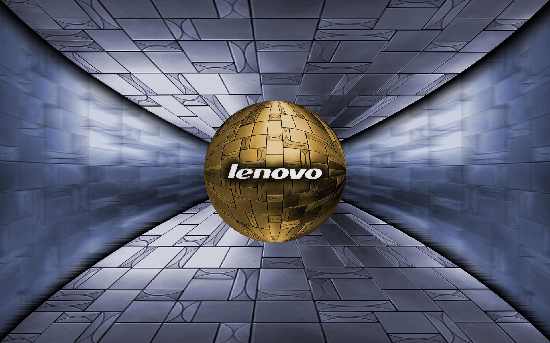 Free Lenovo Wallpaper