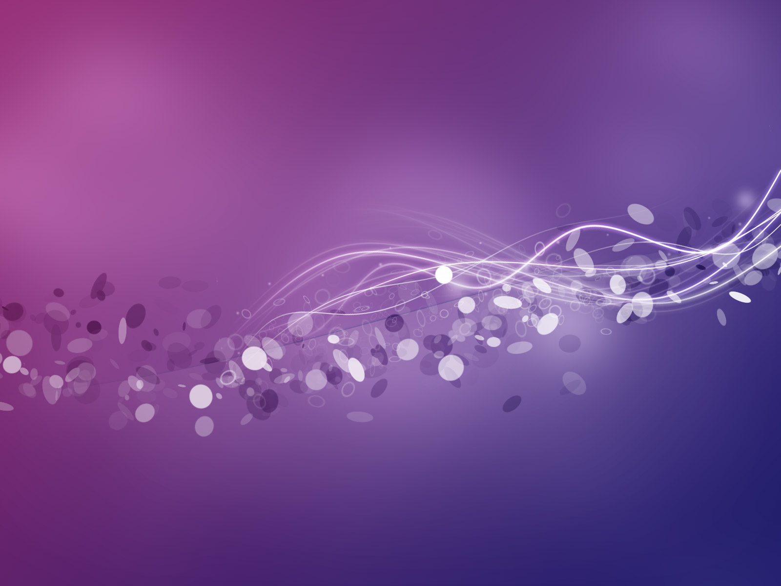 Free Light Purple Wallpaper