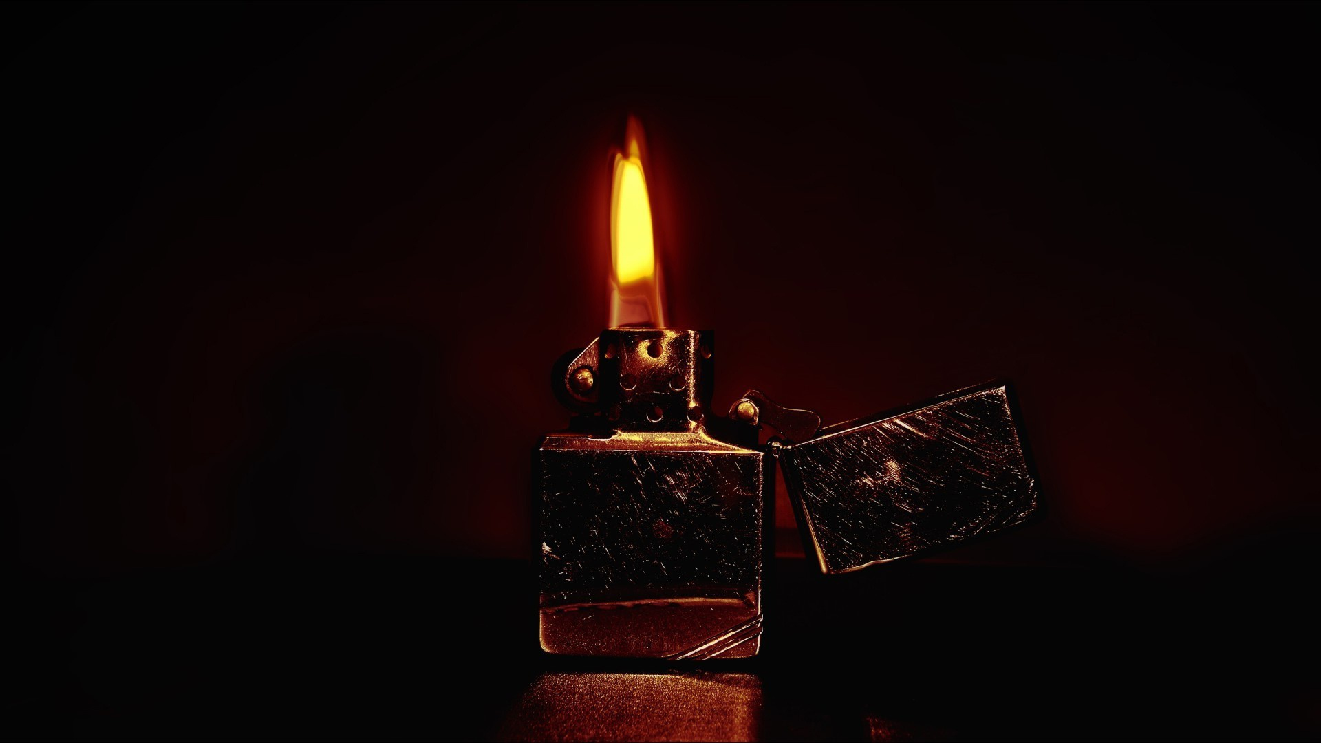 Free Lighter Wallpaper