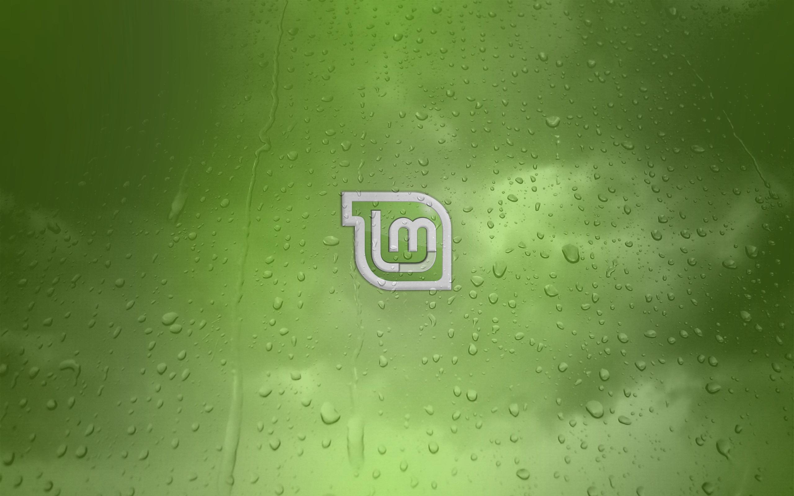 Free Linux Mint Wallpaper