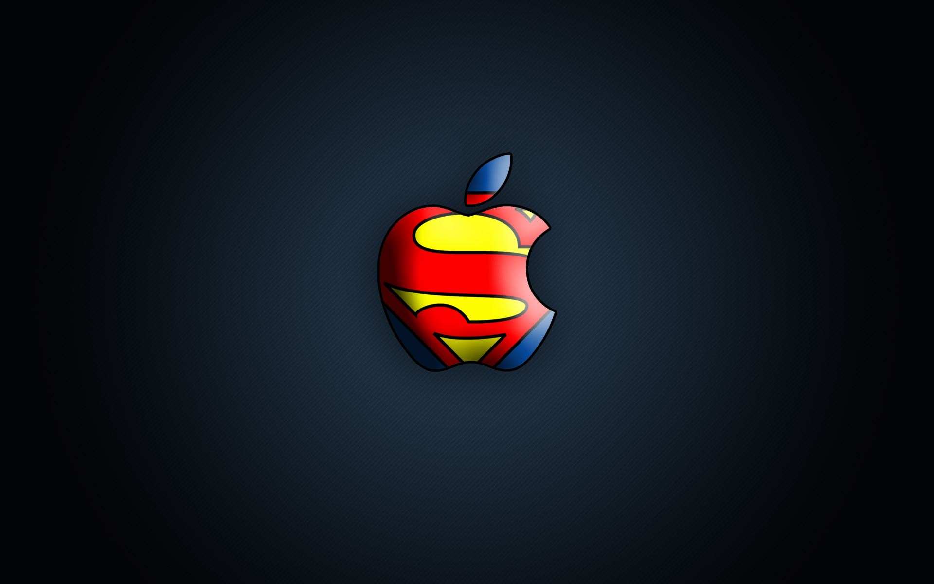 Superman Logo Mac Desktop Backgrounds HD
