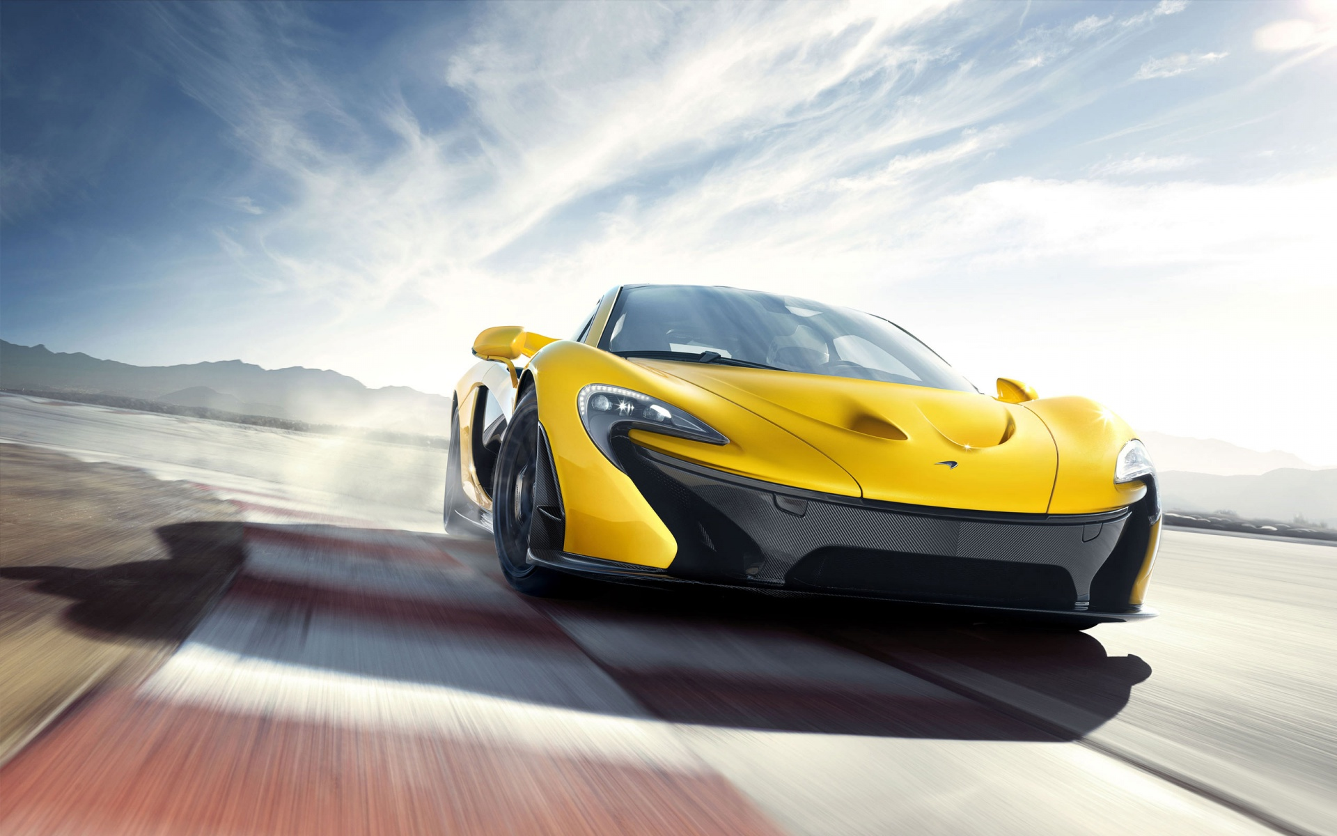 Mclaren Hd Wallpapers Free Download