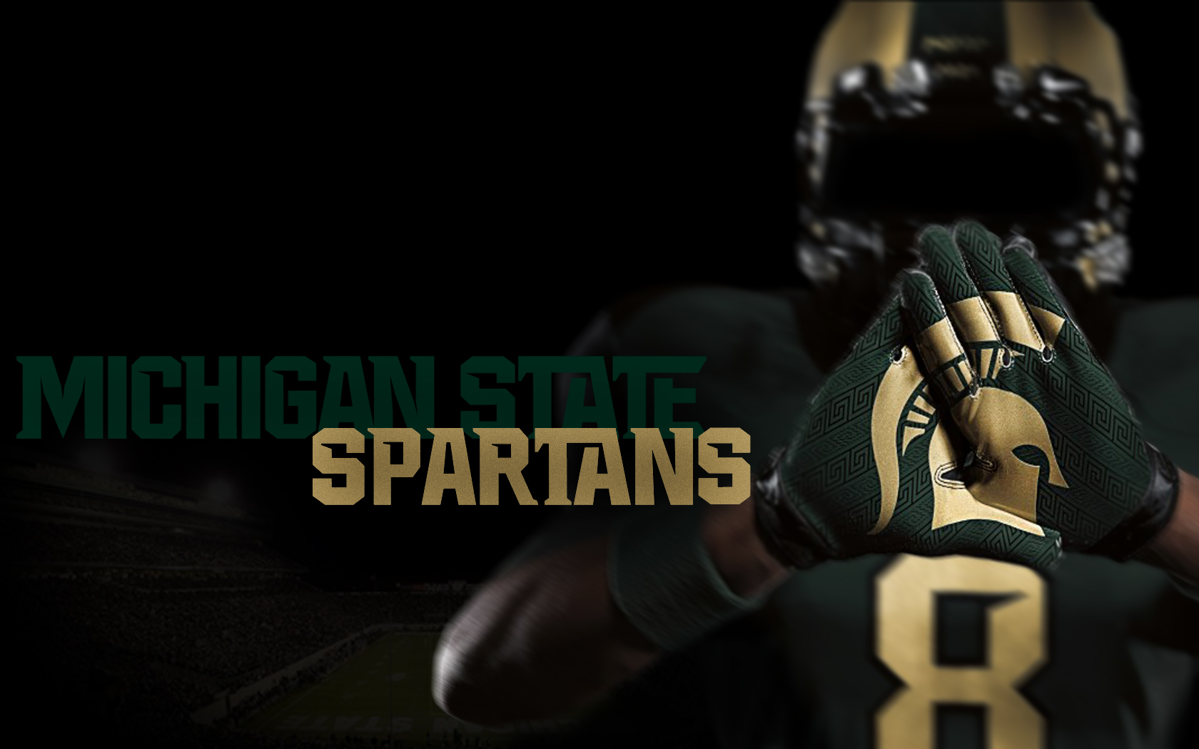 Free Michigan State Wallpaper