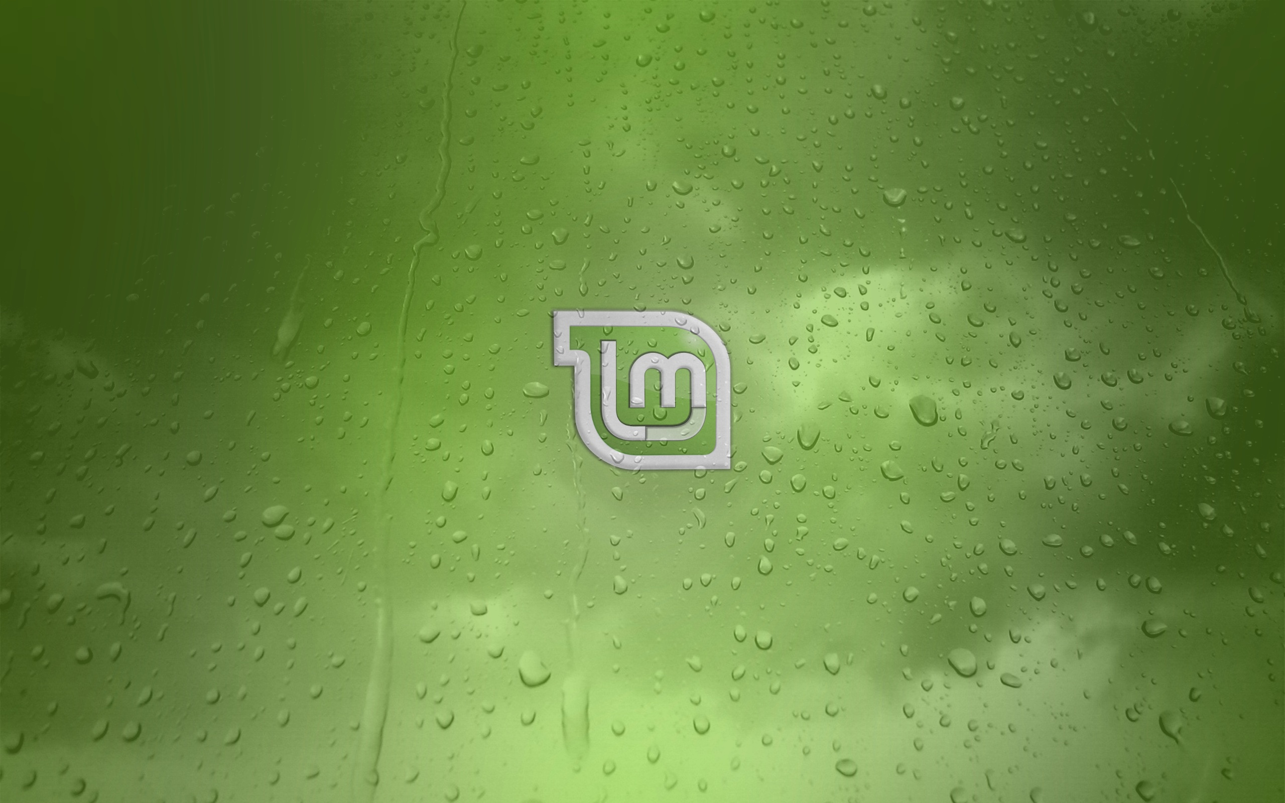 Free Linux Mint Wallpaper