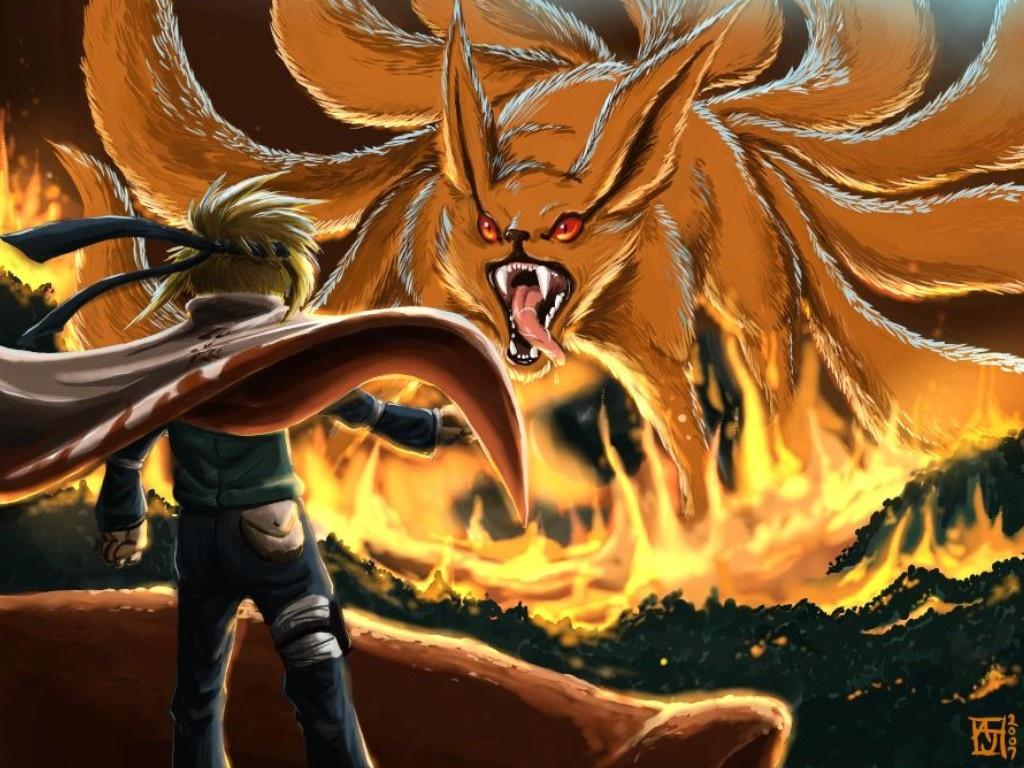 Free Naruto Shippuden Wallpaper