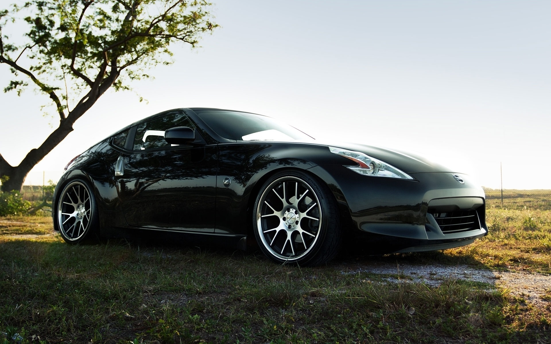 Nissan 370z Wallpaper 21063