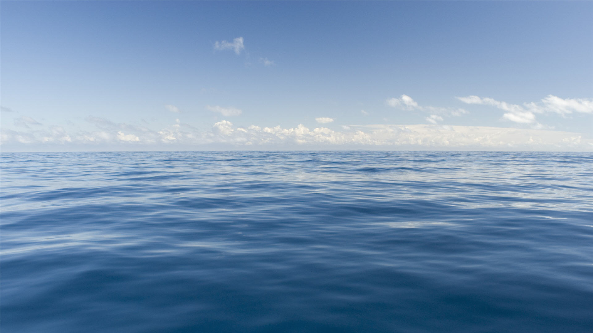 Download Smooth Ocean wallpaper