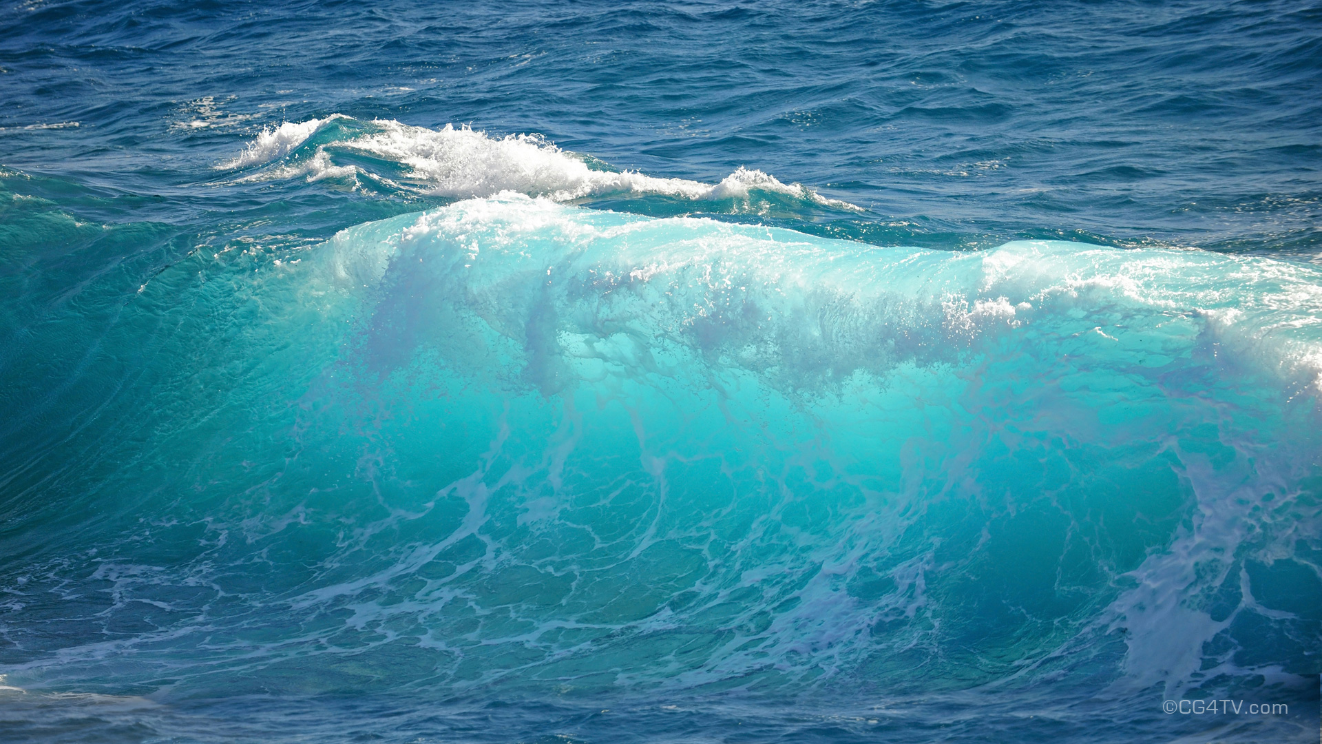 Ocean Waves HD wallpapers