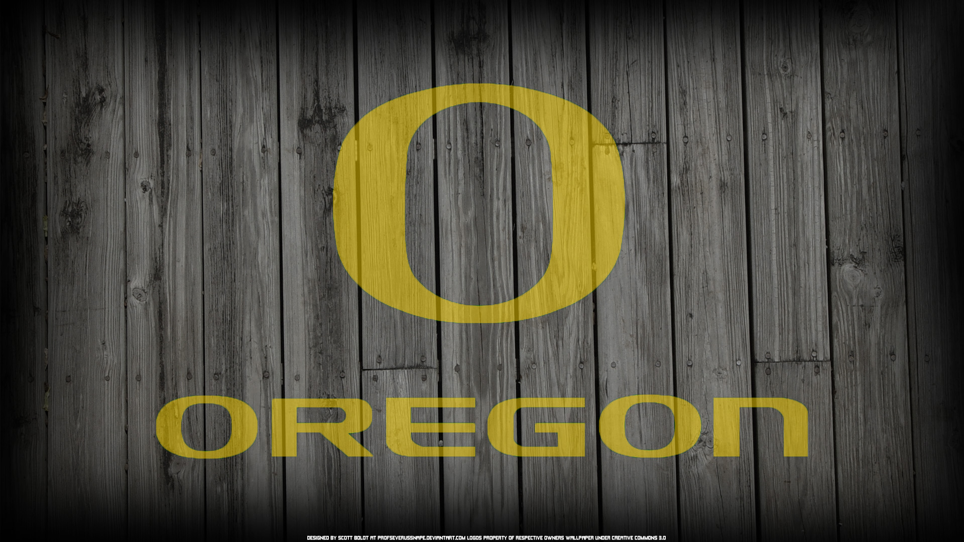 Free Oregon Ducks Wallpaper