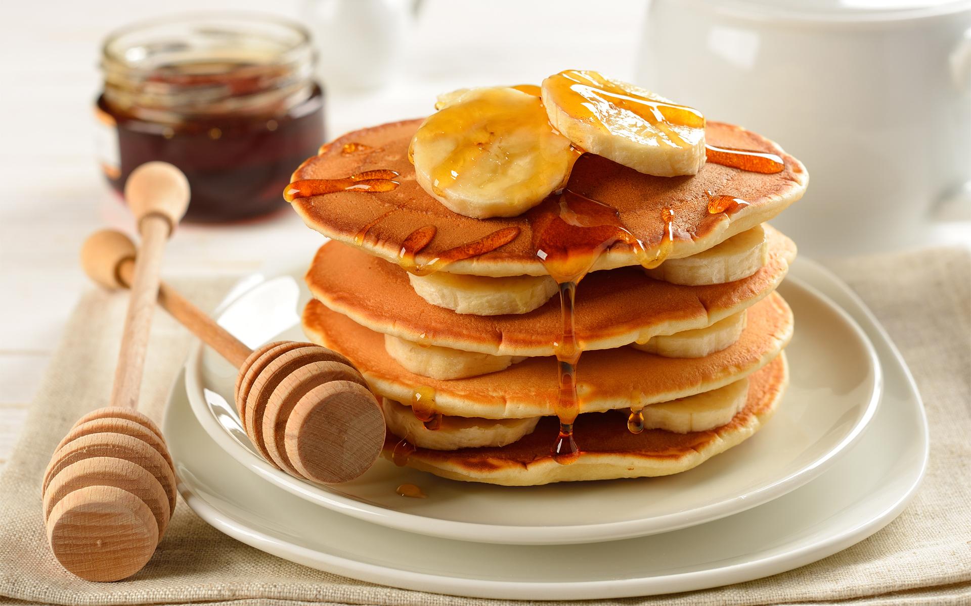 Free Pancakes Wallpaper 40417 2880x1800 px