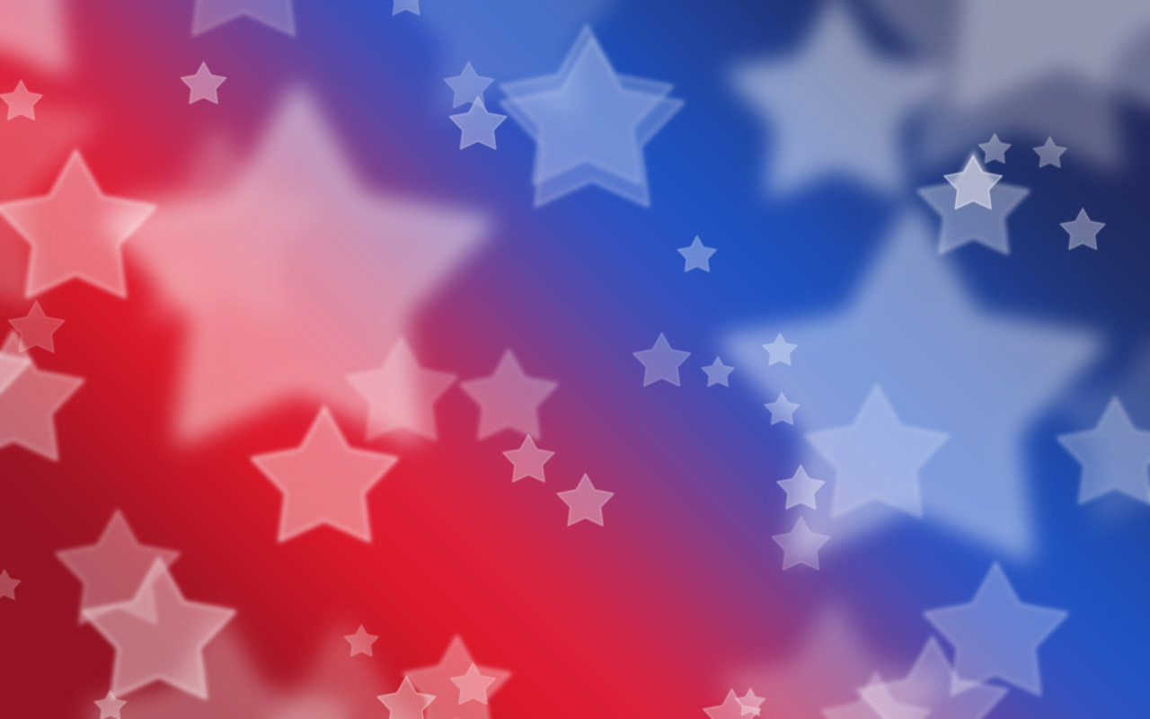 Free Patriotic Wallpaper