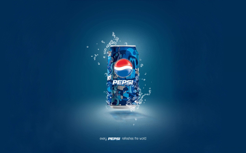 Free Pepsi Wallpaper