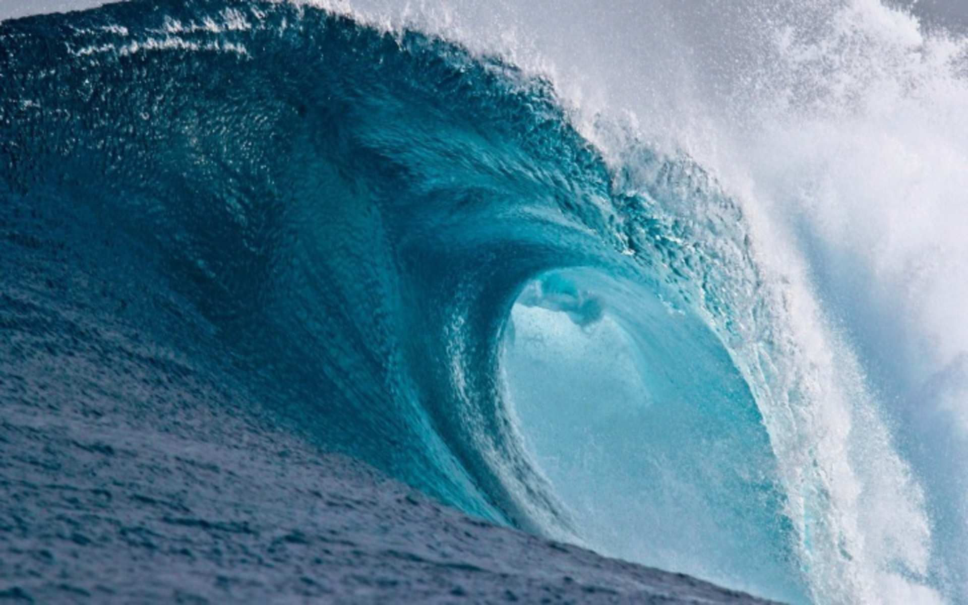 Free Pictures of Waves