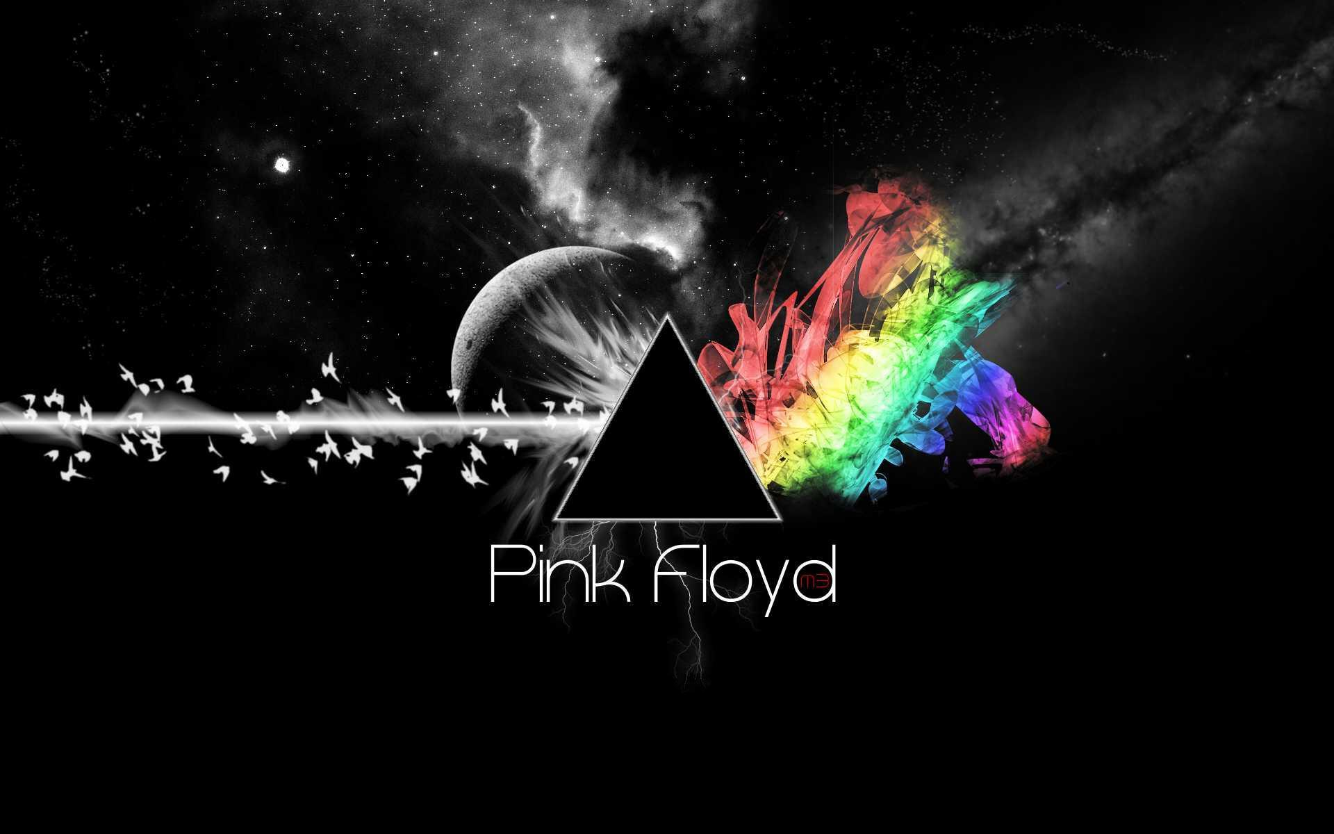Free Pink Floyd Wallpaper