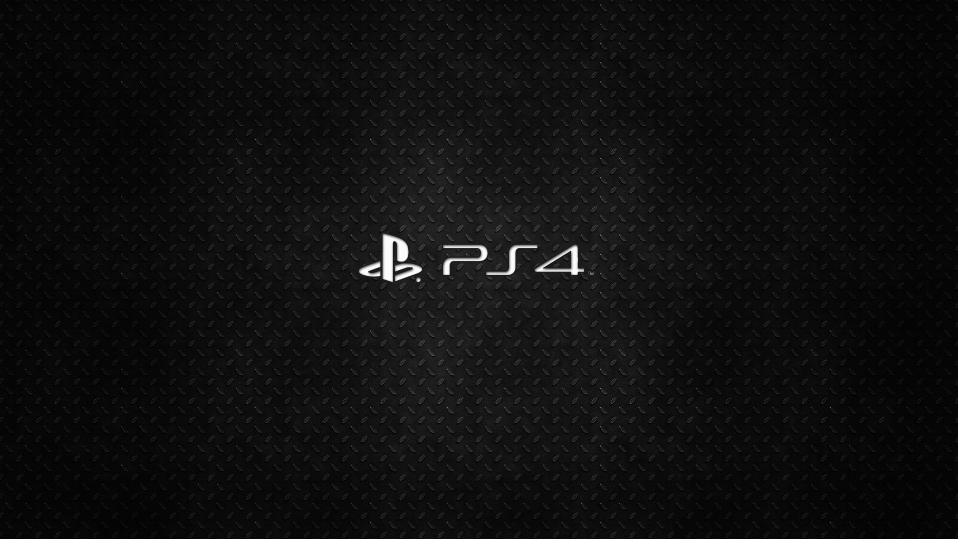 Playstation 4 Wallpaper