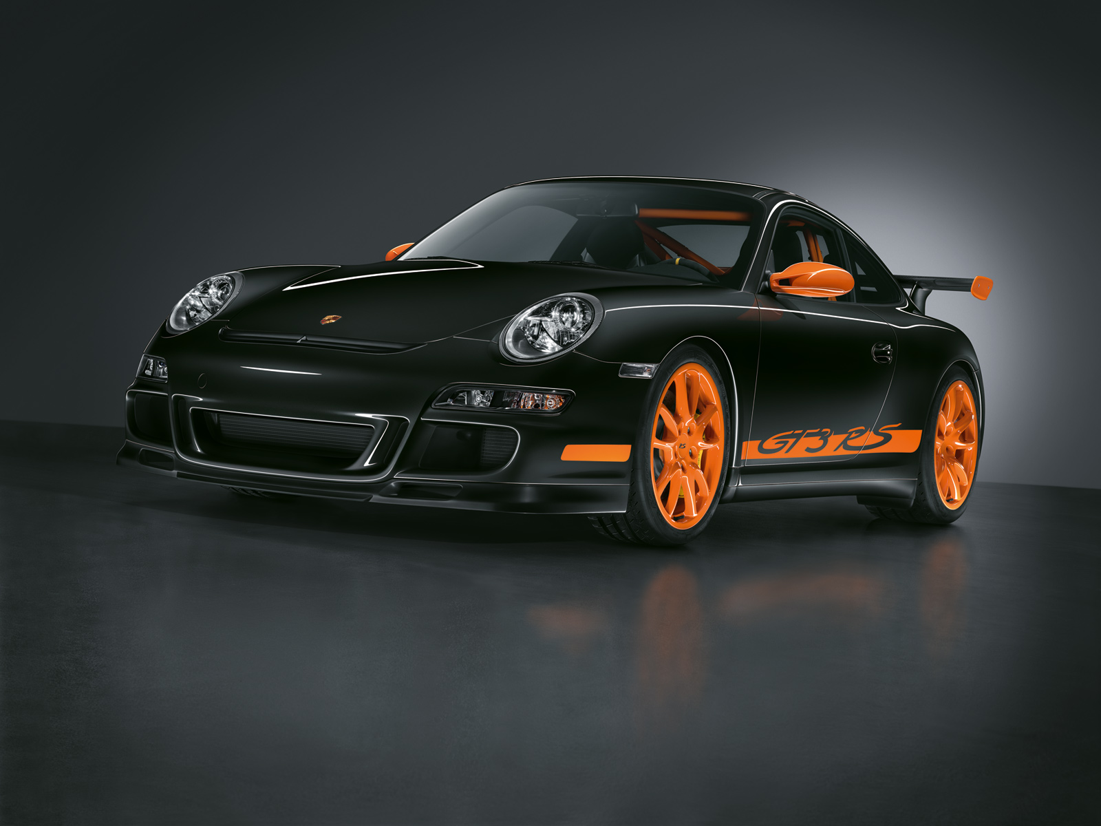 2015 Porsche 911 GT3 RS HD Picture Wallpaper Download