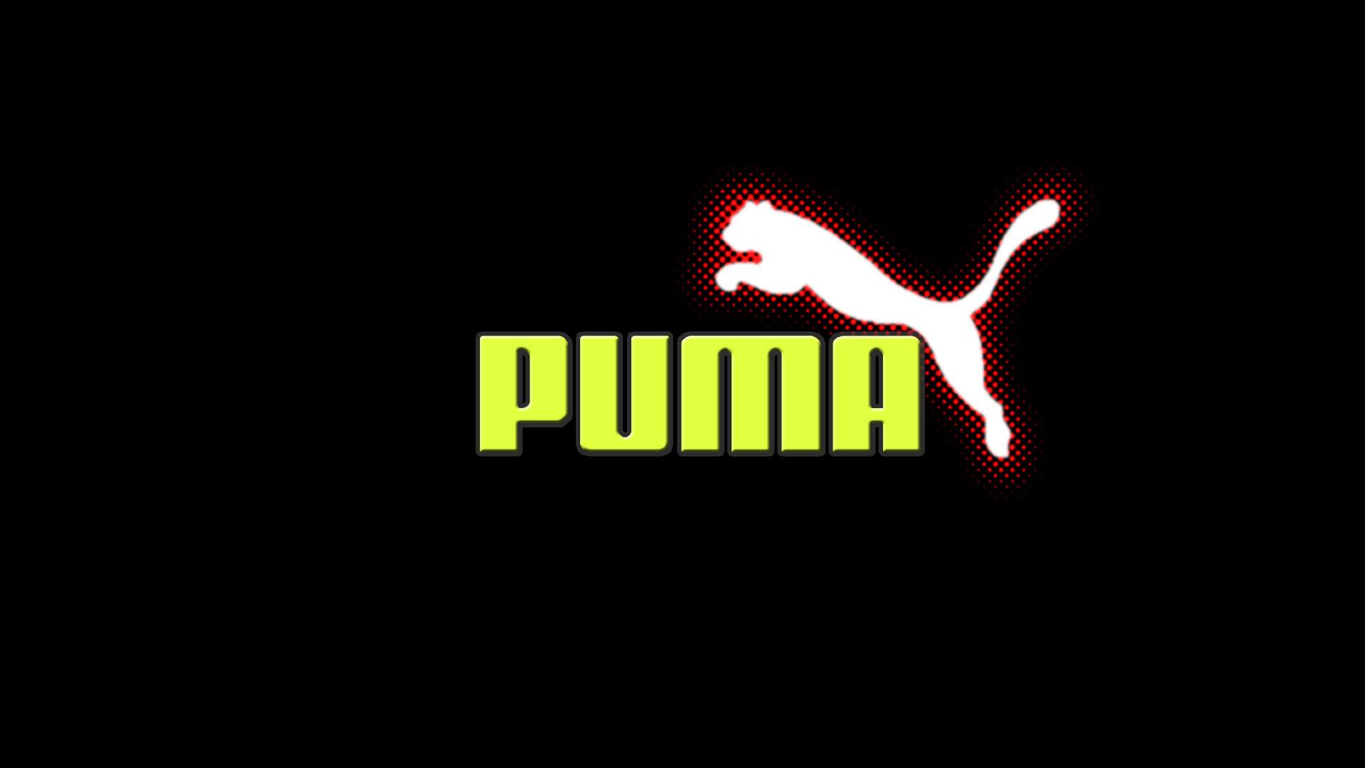 Free Puma Wallpaper