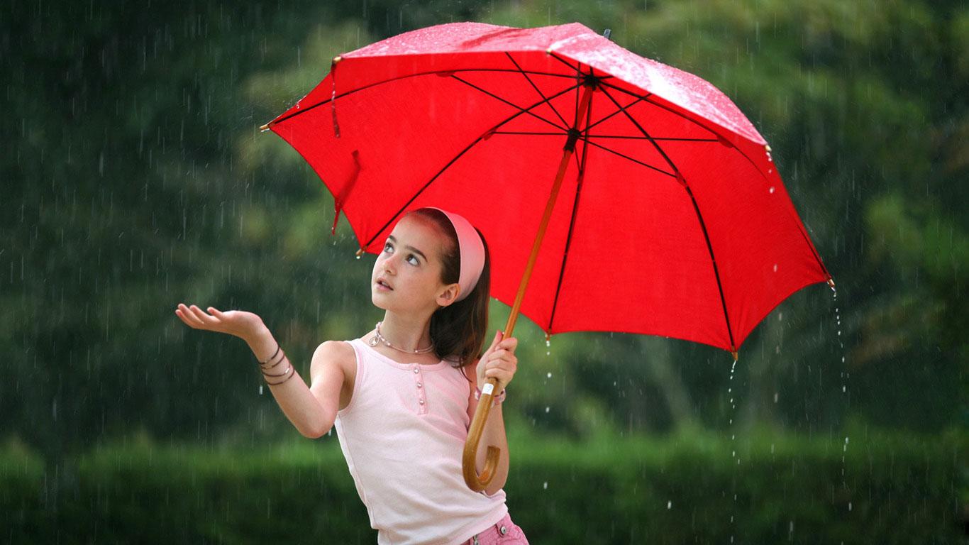 Free Rainy Pictures