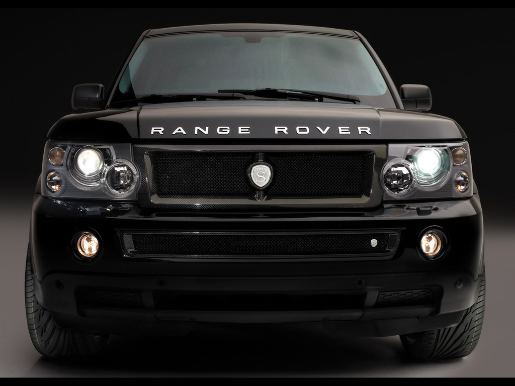 Free Range Rover Wallpaper