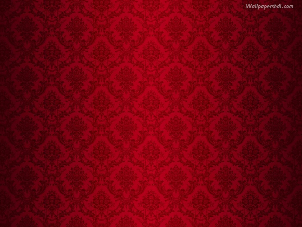 Free Red Wallpaper