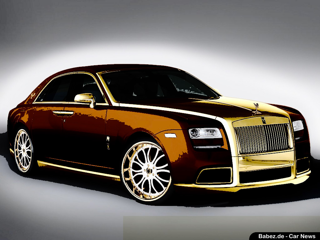 Rolls Royce High Resolution Backgrounds #kzbq9