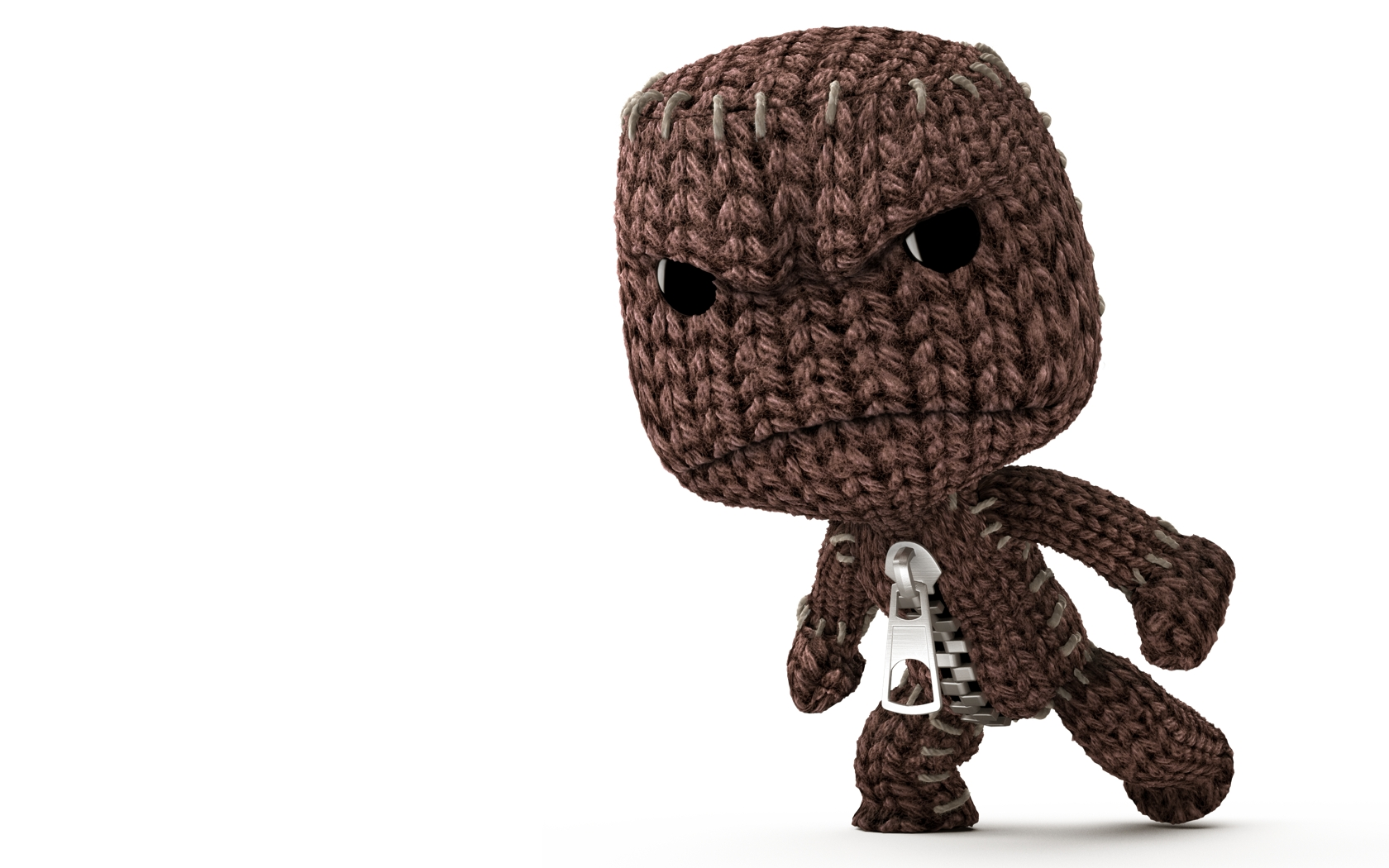 Sackboy Wallpaper
