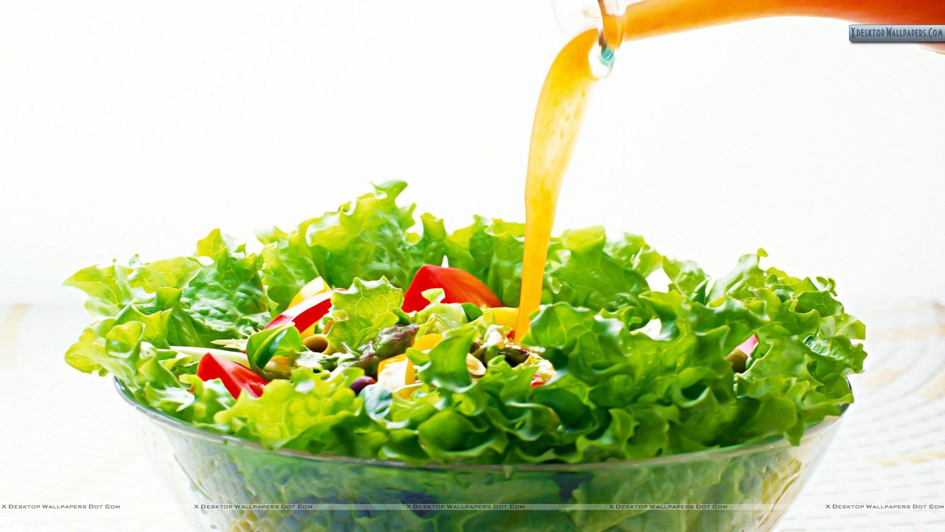 Free Salad Wallpaper 42156 2560x1600 px