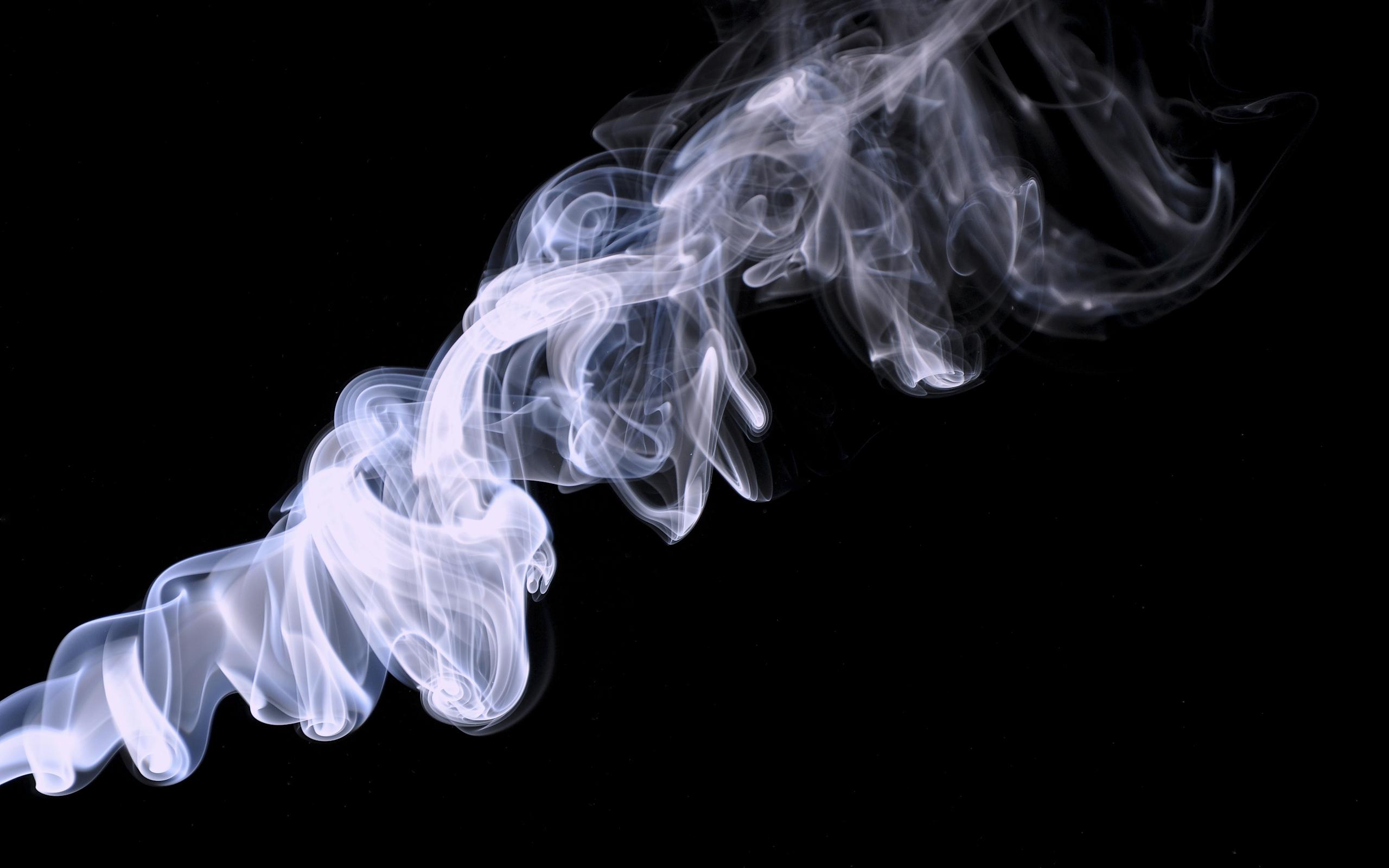 Free Smoke In Theair Wallpaper