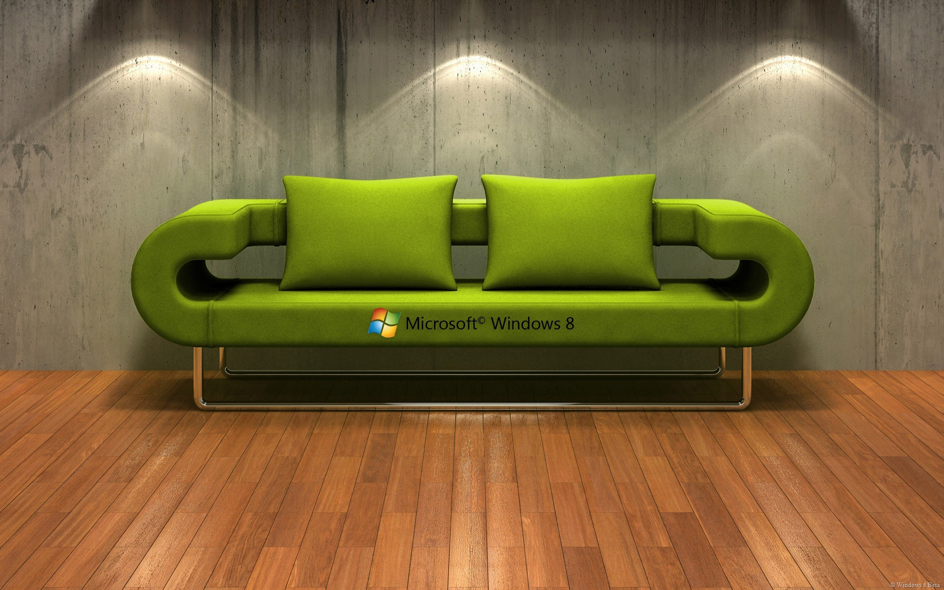 Free Sofa Wallpaper