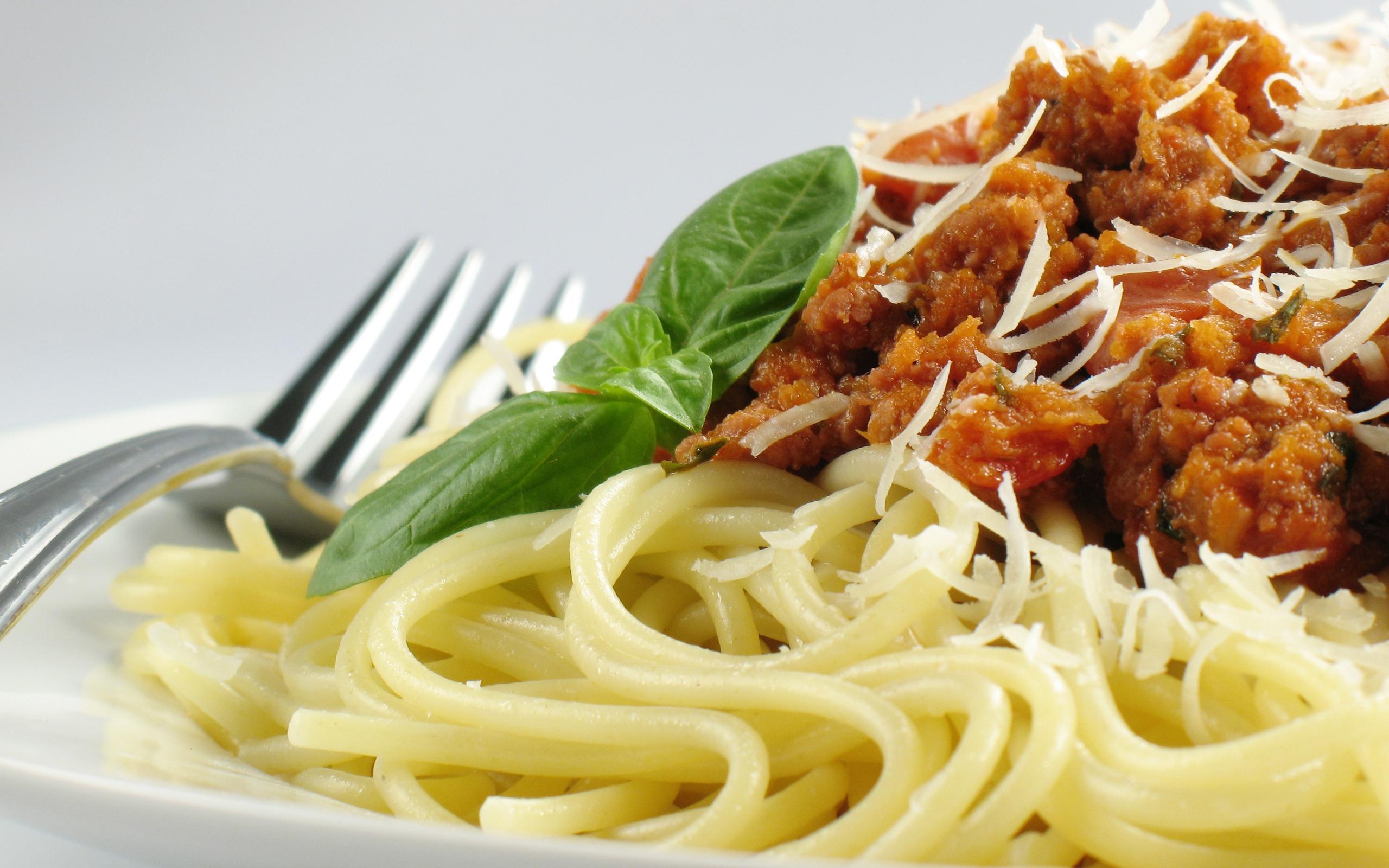Free Spaghetti Wallpaper