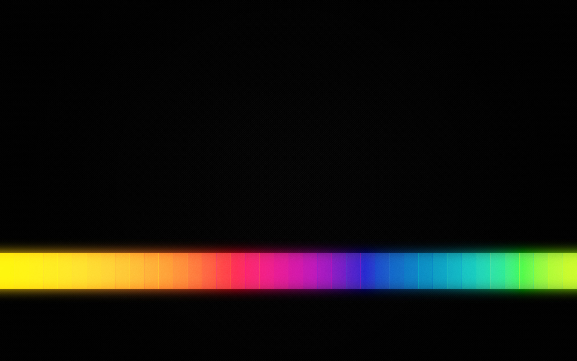 Free Spectrum Wallpaper