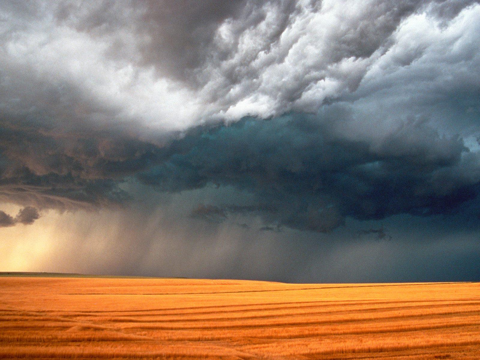 Desktop Wallpaper Gallery Nature Storm Watch Free 1600x1200px