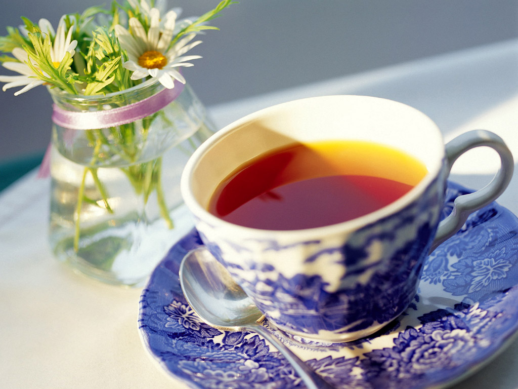 Free Tea Wallpaper 16327
