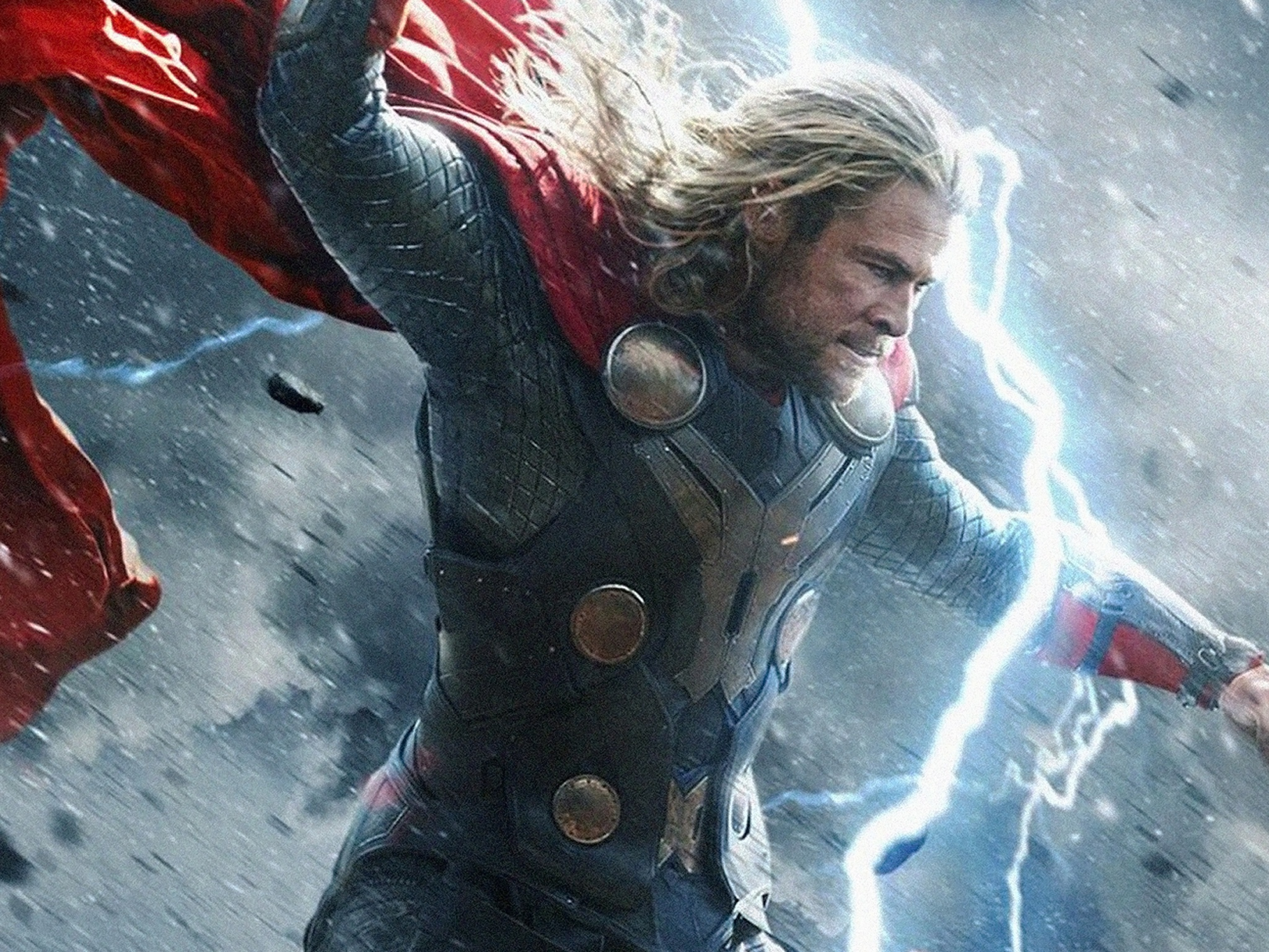 Thor 2 Movies Wallpaper HD (11)