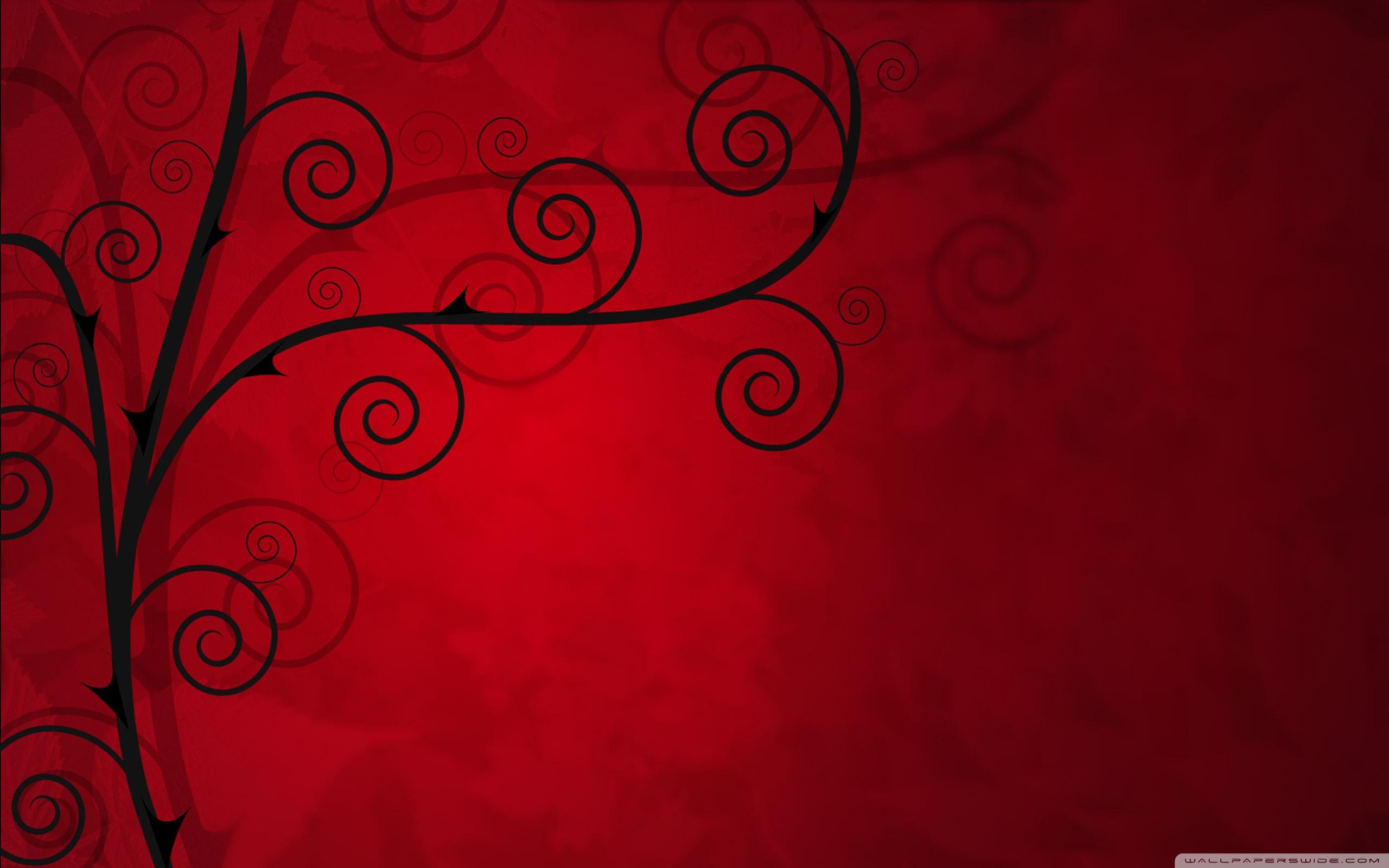 Free Thorns Wallpaper
