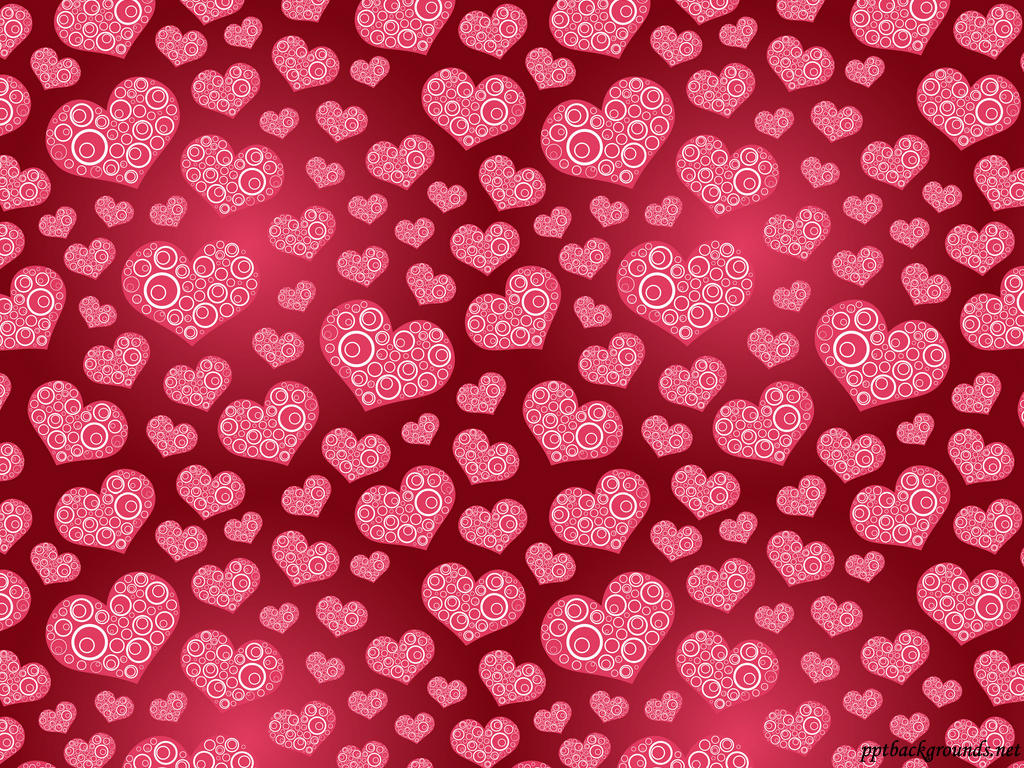 Special hearts lovers valentine day
