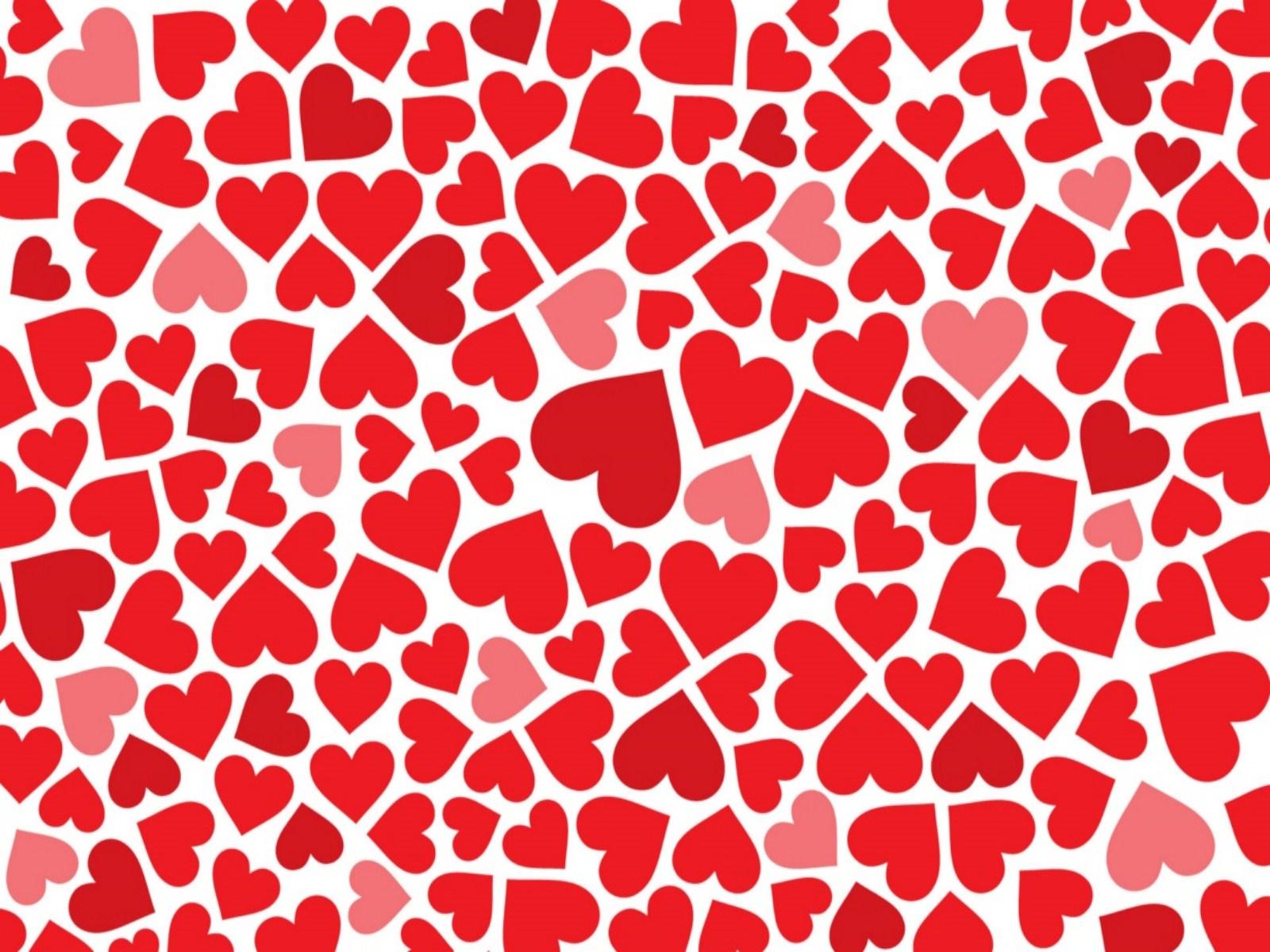 Free Valentine Background