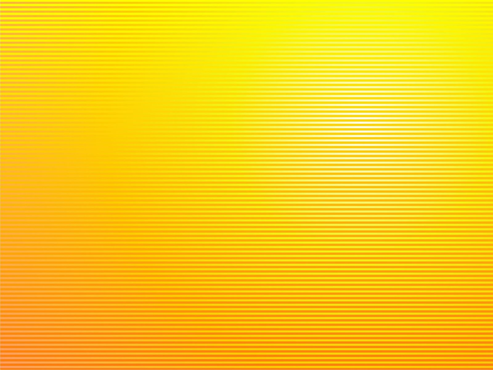 Free Yellow Background