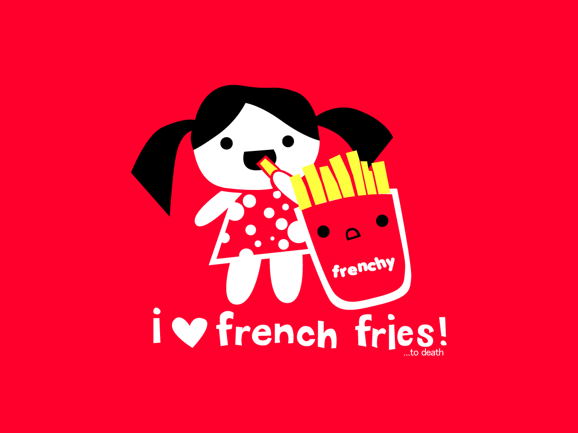 Best French Fries in Chicago Video | Preview Chicago | Chicago Real Estate Entertainment