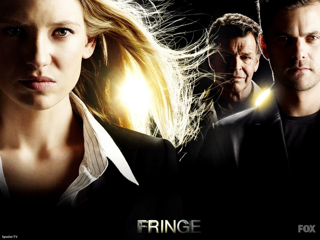 fringe - fringe Wallpaper
