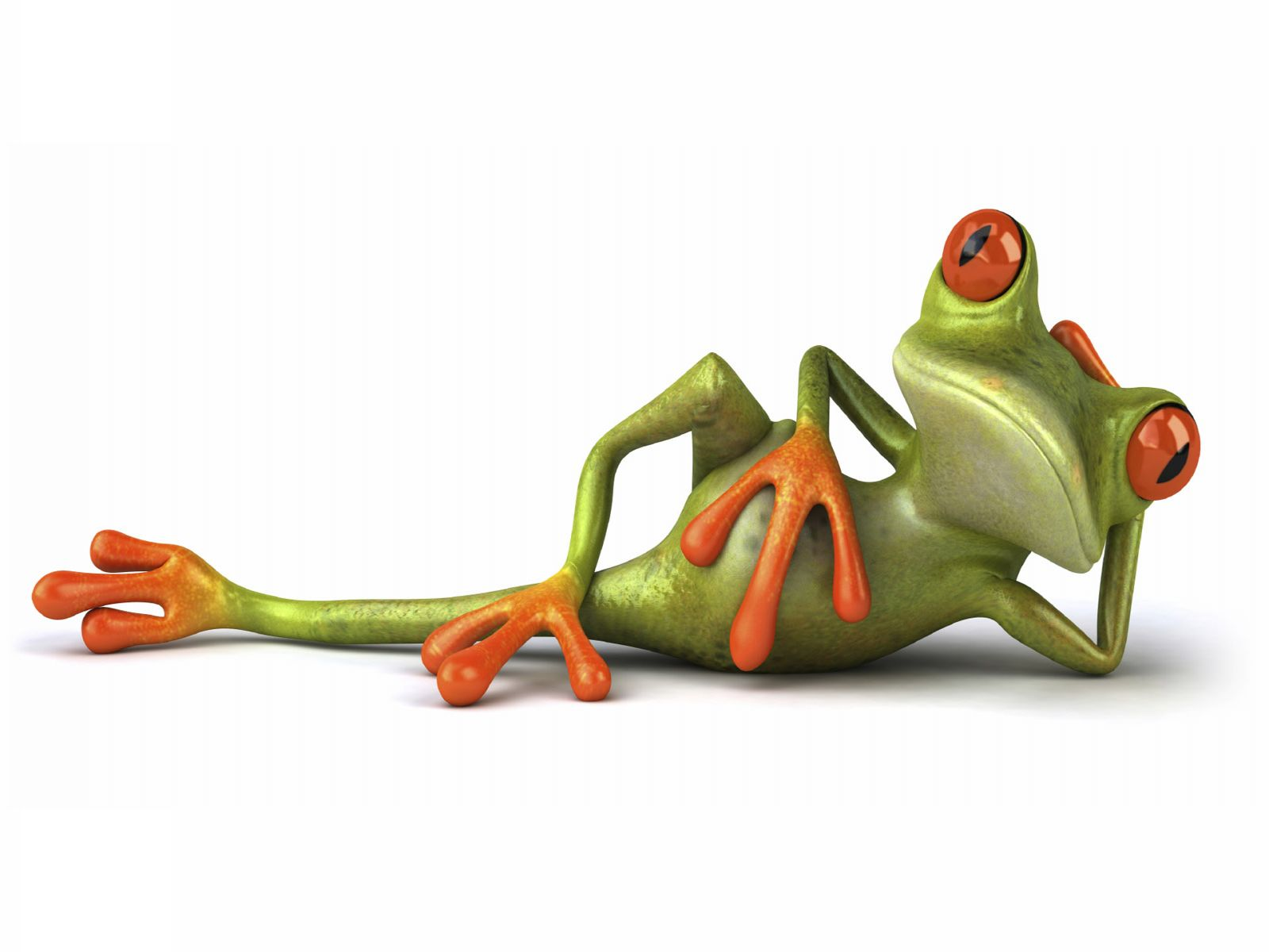 ... Free Frog 3d Wallpaper For Desktop Resolution 1600x1200 81217 .