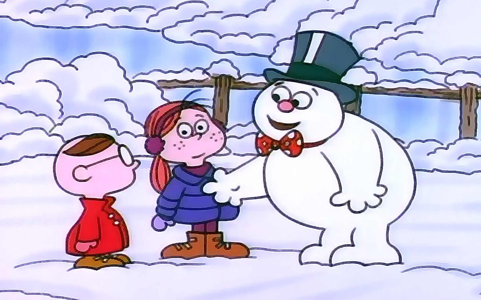 Frosty Returns (1992, Rankin/Bass)