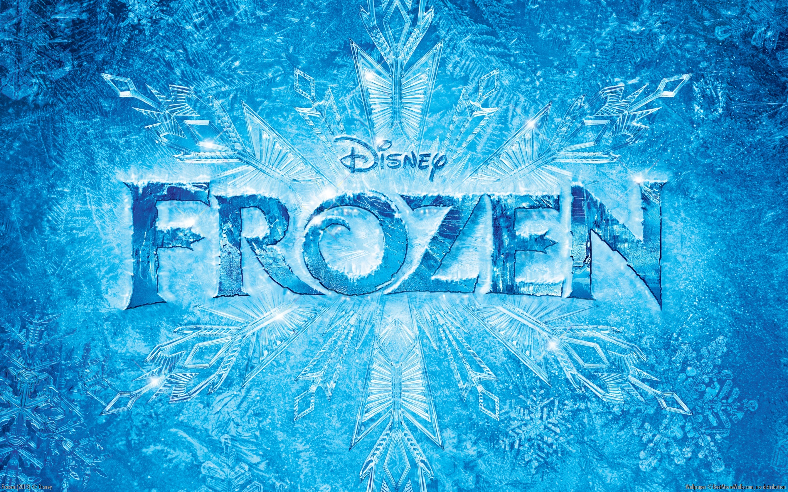 best-movie-walls-frozen-wallpaper-logo