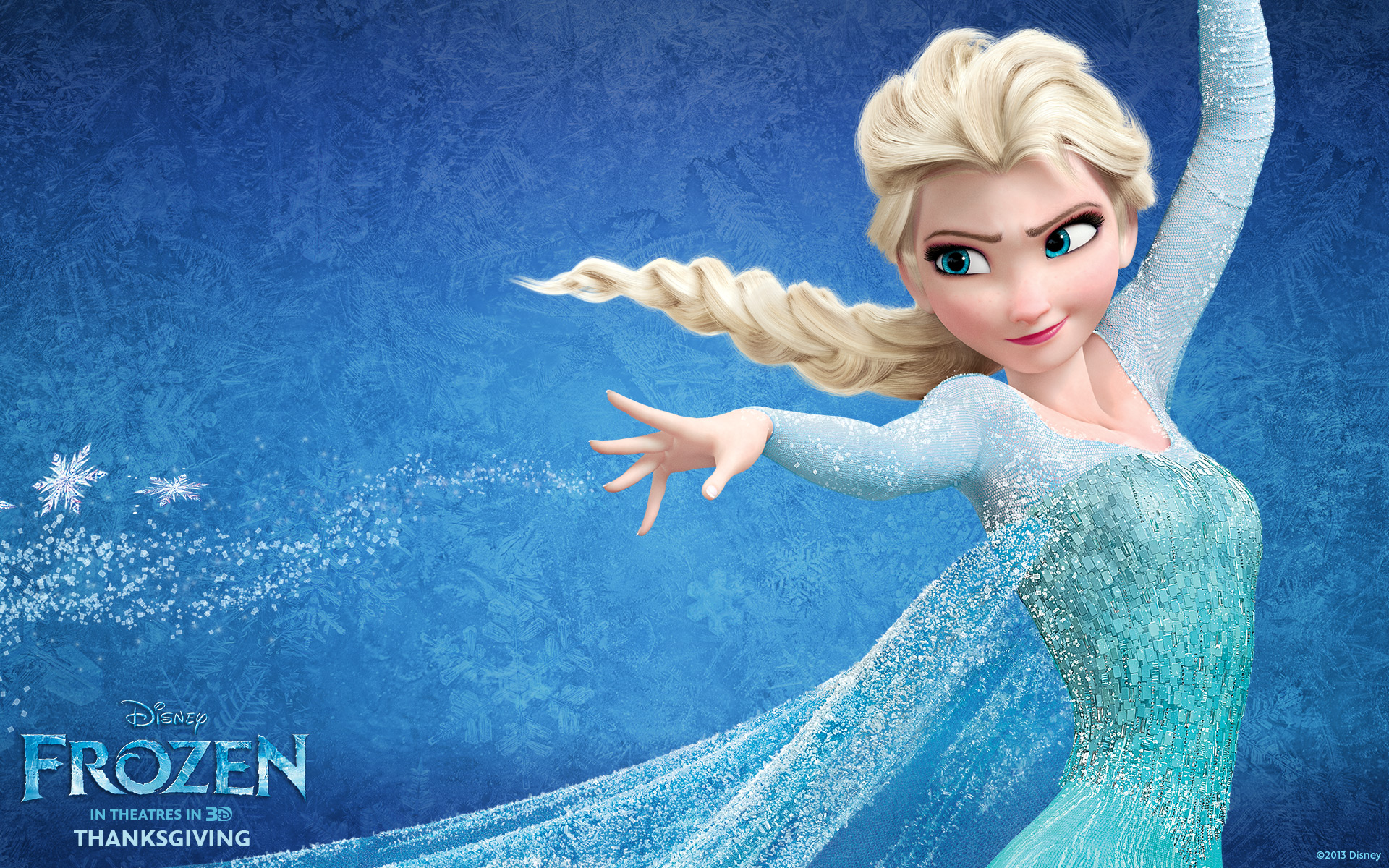 HD Wallpaper | Background ID:491173. 1920x1200 Movie Frozen