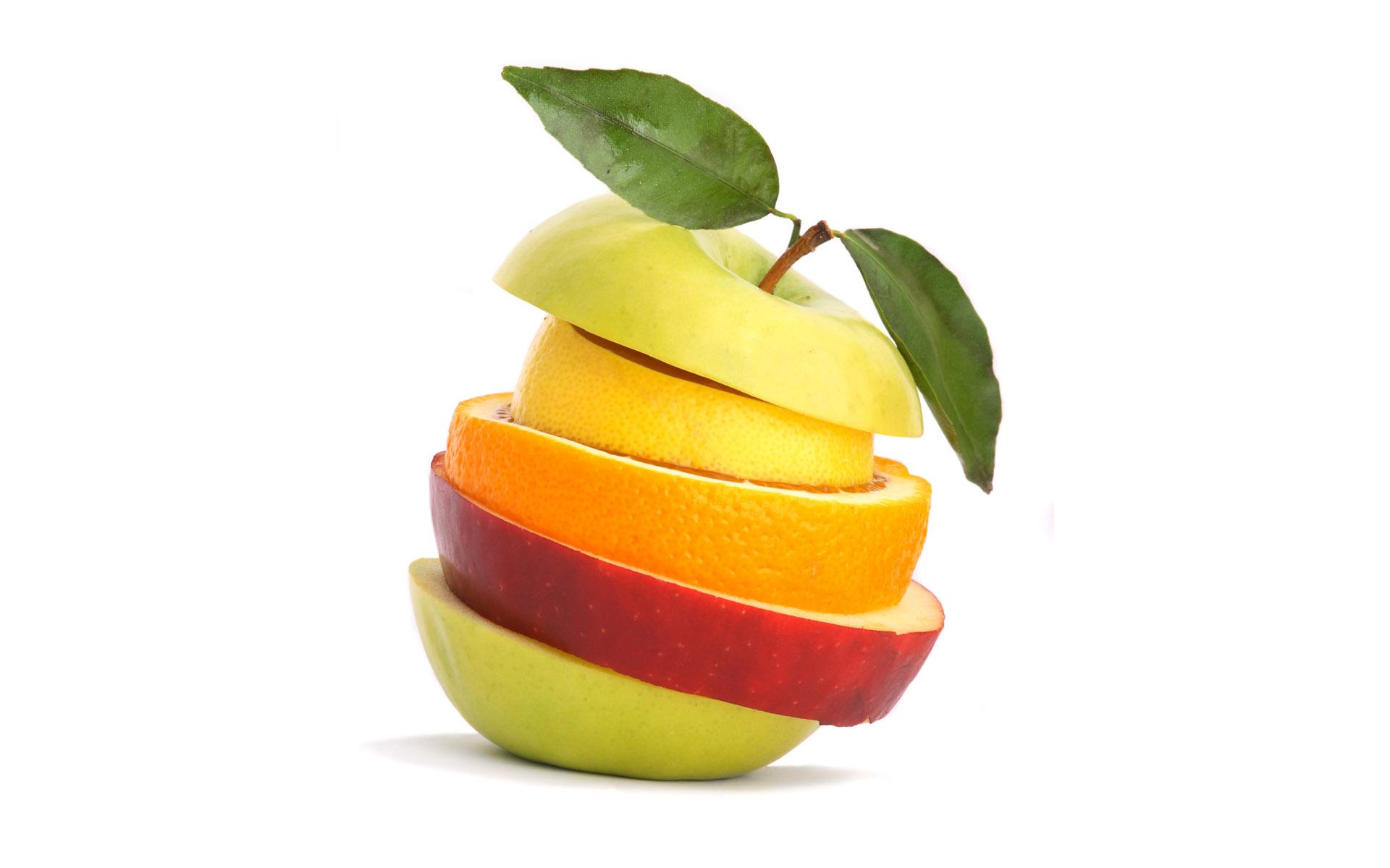 """""""A multi-fruit sandwich"""""""