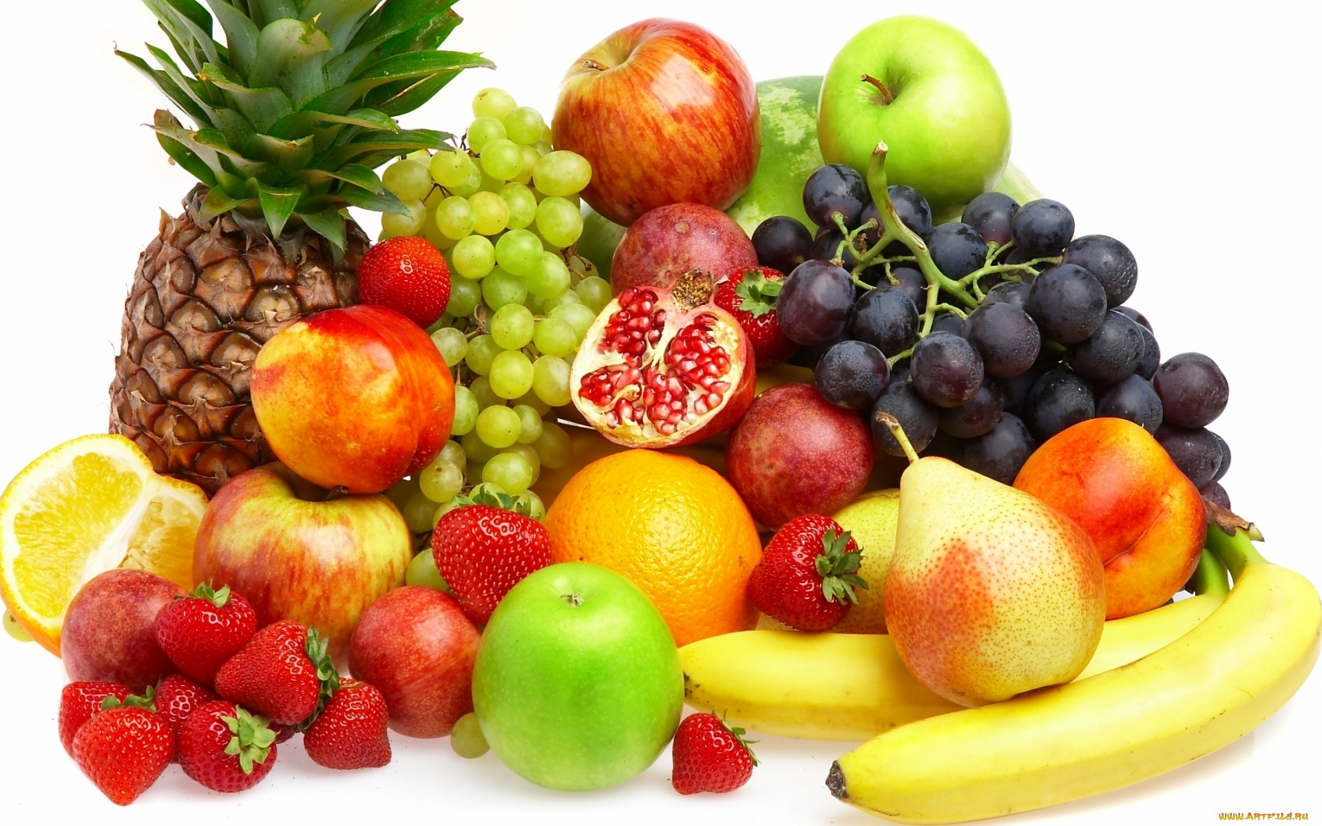 Fruit HD Wallpaper