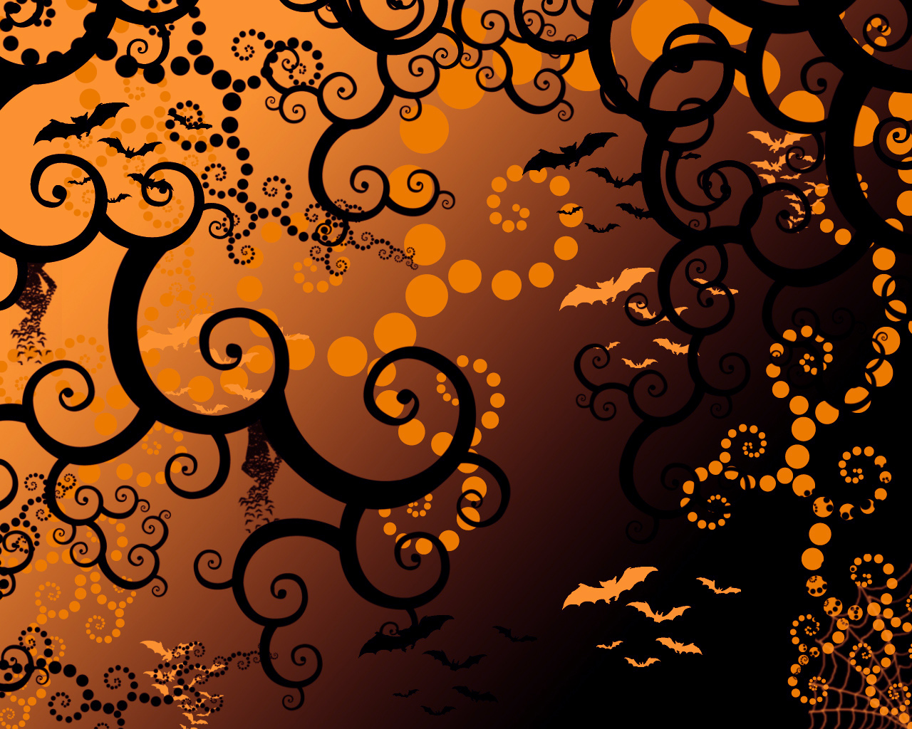Fun Halloween Wallpaper