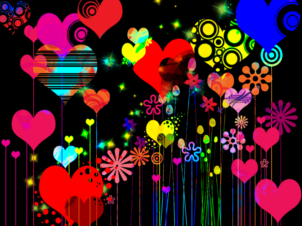 Funky Wallpaper · Funky Wallpaper ...